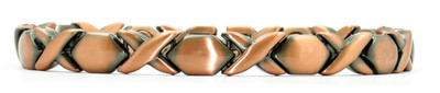 Sweet Love - Copper Magnetic Therapy Bracelet  -