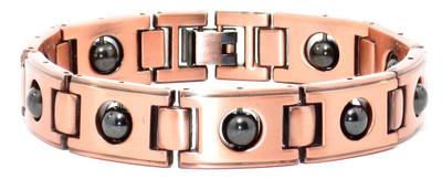 Paris - Copper Magnetic Bracelet