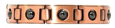 Synergy - Copper Magnetic Bracelet