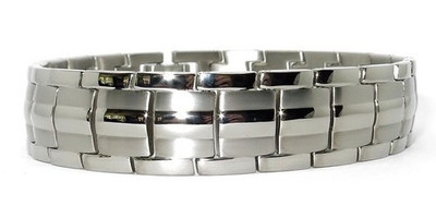 Blessing - Titanium Magnetic Therapy Bracelet