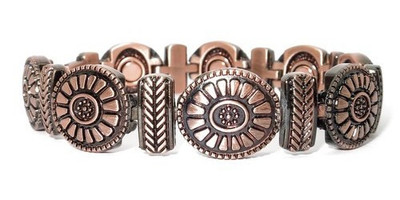 Copper Ladies - Magnetic Therapy Bracelet