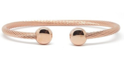 Copper Plated Golfers Choice - Magnetic Bracelet