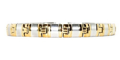 4-Way Wellness Bracelet - Gamma