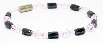 SWEET - Hematite Magnetic Therapy Anklet