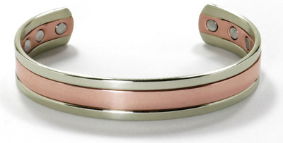 Cool Copper - Magnetic Therapy Bracelet