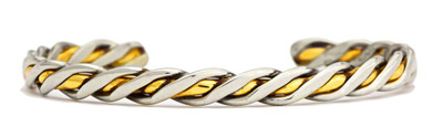 Cuzco (91) Classic Copper Bracelet