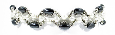 Dancing   -  Magnetic Therapy Bracelet