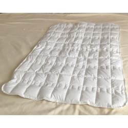 Magnetic Mattress Pad - Economy - Travel Pad