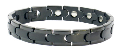 NS 3 -  Titanium Magnetic Therapy Bracelet