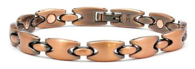 CG1 - Copper Plated Magnetic Bracelet