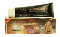 La Bamakoise Fast Action 7 Days Tube Cream
