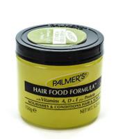 Palmer's Hair Food Formula With vitamin A, D, E plus Protein 5.25 oz / 150 g
