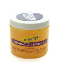 Palmer's Pressing oil Formula With Protein 5.25 oz / 150 g