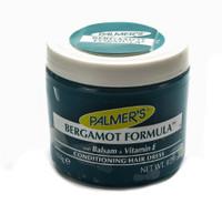 Palmer's Bergamot Formula With  Balsam & vitamin E (Jar) 5.25  oz / 150 g