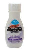 Palmer's Cocoa Butter With vitamin E Fragrance Free 8.50 / 250 ml