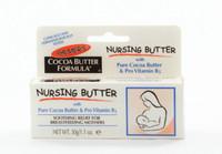 Palmer's Cocoa Butter Formula Nursing Butter 1.1 oz / 30 g