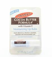 Palmer's Cocoa Butter with vitamin E moisturizing Lip Balm 0.15 oz / 4 g