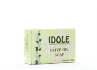 Idole Olive Oil Soap 4 oz / 125 g