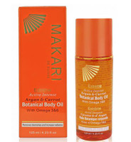 Makari  Extreme Argan & Carrot Botanical Body Oil 125ml /4.23oz