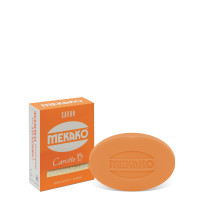 MEKAKO CARROT Skin Protection Soap 85g / 3oz