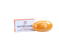 Nutriclear Carrot Soap 5.8 oz/ 165 g