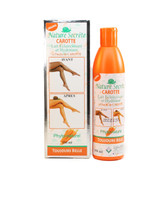 Nature Secrete Carrot Lotion 11.6 oz/ 350 ml