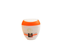 CT + Clear Therapy Jar Cream With Carrot Oil 13.34oz / 400ml