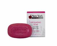 New York Fair & Lovely Exfoliating Soap 7.1oz / 200gr
