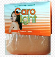 Caro light Beauty Soap 6 oz / 180 gr