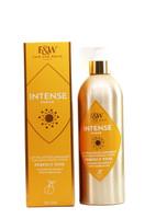Fair & White Intense lotion with Marula Oil 17.6 pz / 500 ml