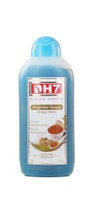 DH7 Ginger Whitening & Exfoliating Shower Gel 26.25oz/750ml