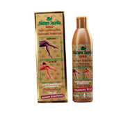Nature Secrete Super Lightning Body Lotion(Gold) 11.6oz/350ml