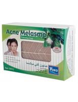 YOKO-430 Acne Melasma Soap(Dark Green Box) 3.67 oz / 110gr
