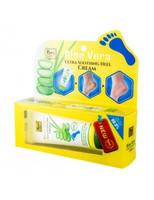 YOKO-594 GOLD Aloe Vera Ultra Soothing Heel Cream(Tube+Box) 1.67 oz / 50gr