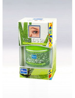 YOKO-440 EYE GEL - ALOE VERA EXTRACT(Jar+Green box) 0.67oz / 20gr