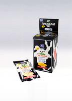 YOKO-531 Milk SPA Salt Plus AHA (6 pcs / 50gr pack) 10 oz / 300Gr