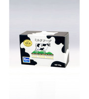 YOKO-042 Milk SPA Soap 3 oz / 90gr