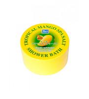 YOKO-616 Tropical Mango SPA Salt Shower Bath(Jar) 8 oz / 240gr