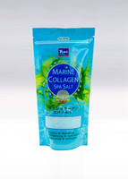 YOKO-567 Marine Collagen SPA Salt(Zipper bag) 10 oz / 300gr
