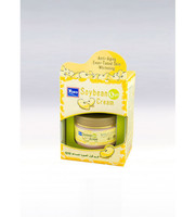 YOKO-499 SOYBEAN Q10 CREAM(Jar+Box) 1.67 oz / 50gr