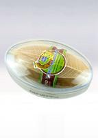 YOKO-405 TAMARIND HERBAL SOAP(Plastic box) 3.67 oz / 110gr