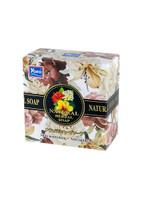 YOKO-615 Natural Herbal Bar Soap (Square Box) 5 oz / 150gr
