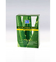 YOKO-443 Aloe Vera Whtening Soap (Aloe Picture on the box) 3.33 oz / 100gr