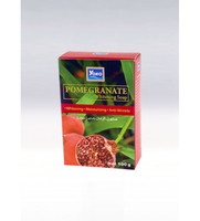 YOKO-464 Pomegranate (Pomegranate picture on the box) SOAP 3.33 oz / 100gr