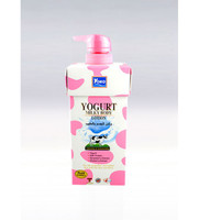YOKO-496 YOGURT MILKY BODY LOTION(Pump / box) 13.33 oz / 400ml