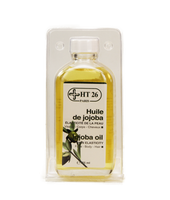 HT26 Jojoba Oil 4.40 oz / 125 ml