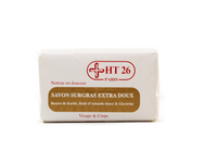 HT26 Extra Milk Moisturizing Soap (3Pcs) 2.93 oz/ 83 g