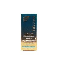 Makari BLUE CRYSTAL Vitality Face Moisturizer Cream 1.7 oz / 50 ml