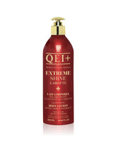 QEI+ Extreme Shine Carotte lotion 16.8oz / 500ml