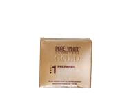 Pure White GOLD Preciouse Exfoliating Soap 5 oz / 150 gr